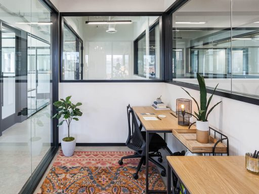Different office configurations can help your team perform different kinds of tasks.